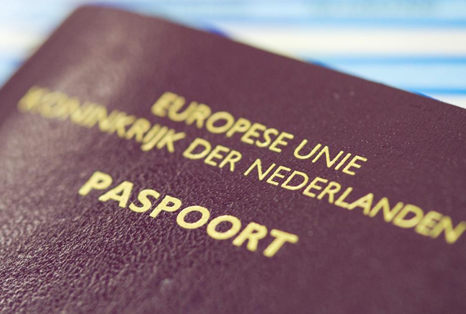 Is je paspoort nog geldig?