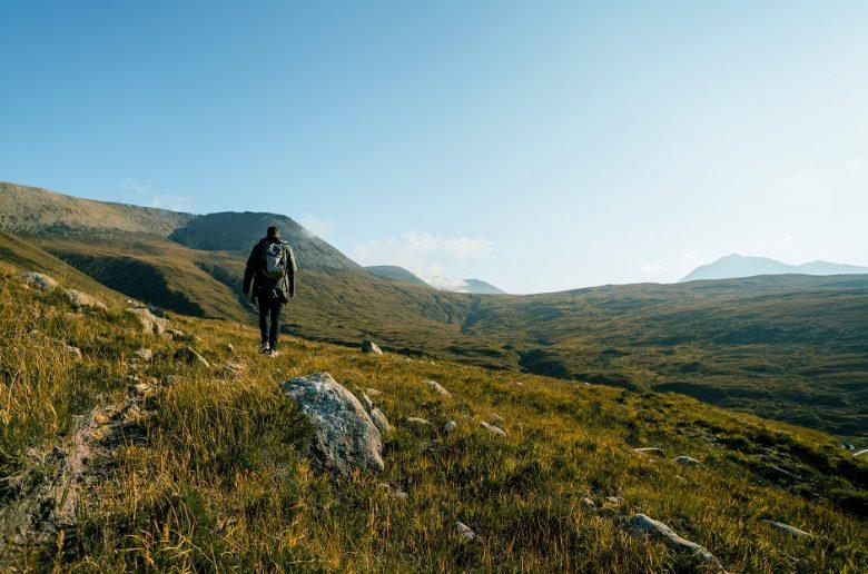 Schotland - ultiem vakantieland