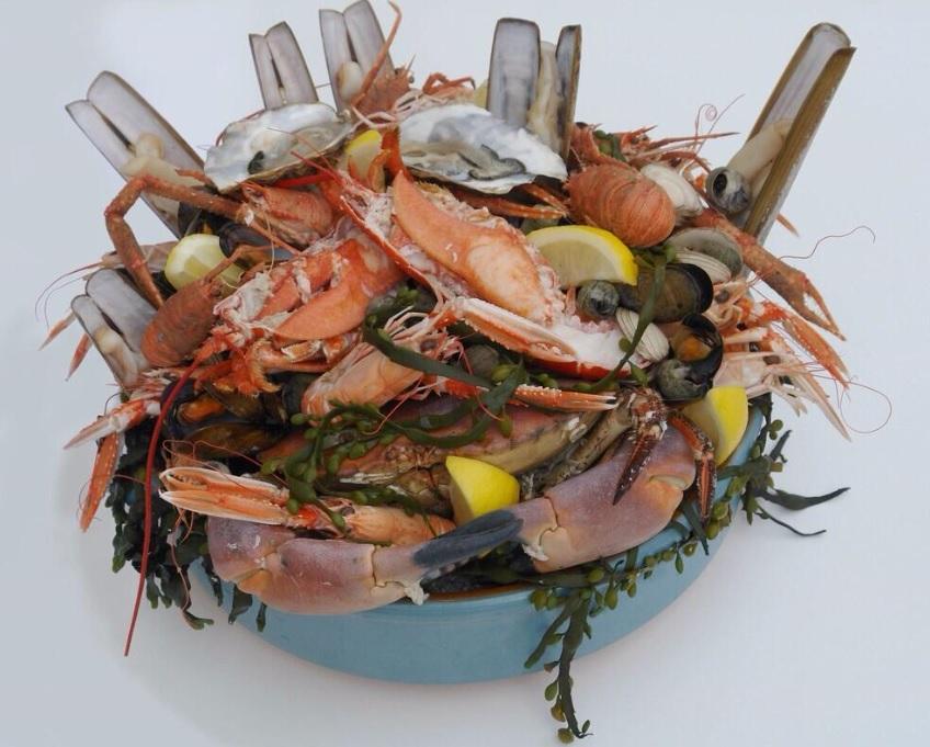 Schots seafood