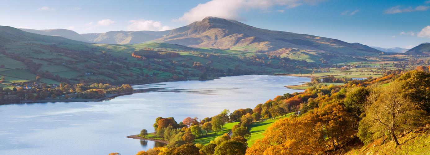 Avontuurlijk Wales