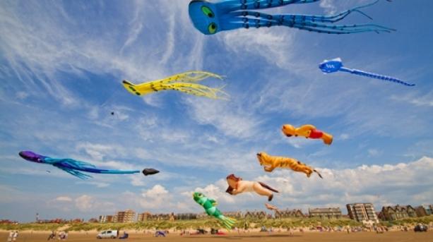 Sea Kite Festival