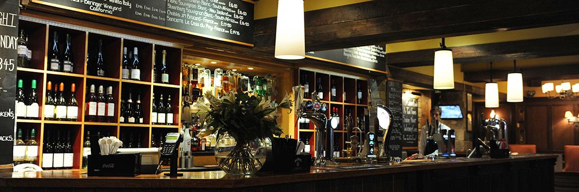 Bon Bar in Newcastle