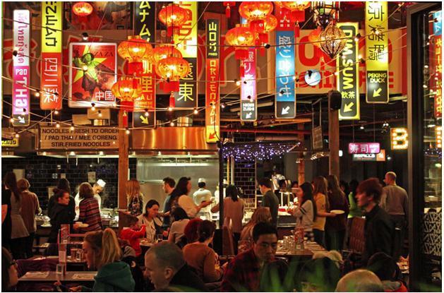 Newcastle - ZaZa Bar
